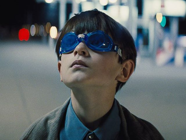 <i>Midnight Special </i>is a unique blend of chase flick and sci-fi parable