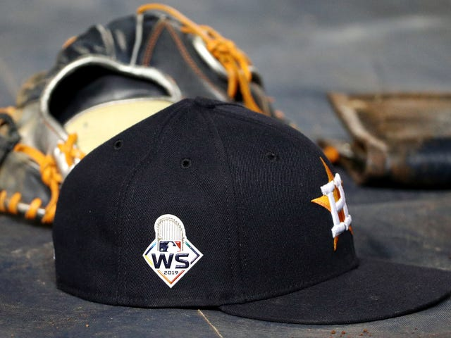 Astros Accomplish Bare Minimum, Retract Statement Smearing Sports Illustrated's Stephanie Apstein