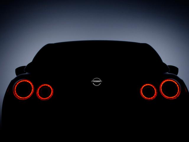 Päivitetty Nissan GT-R on todennäköisesti tulossa ensi viikolla