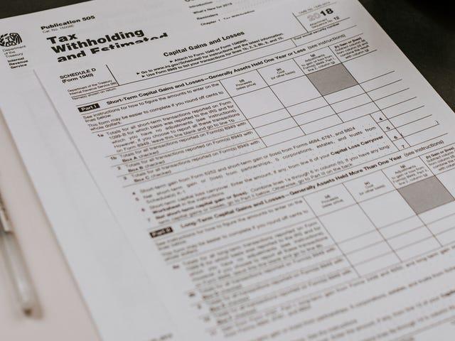 Kung ano ang gagawin kung ang iyong Tax Preparer ay hindi makakapag-file ng iyong mga buwis sa pamamagitan ng Abril 15