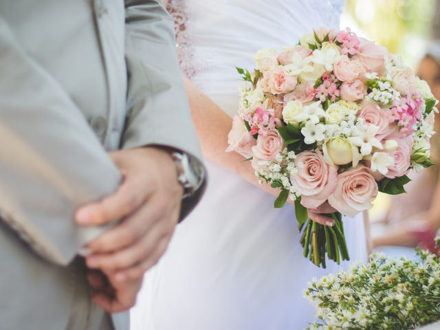 Buy Your Wedding Flowers at Sam's Club or Costco