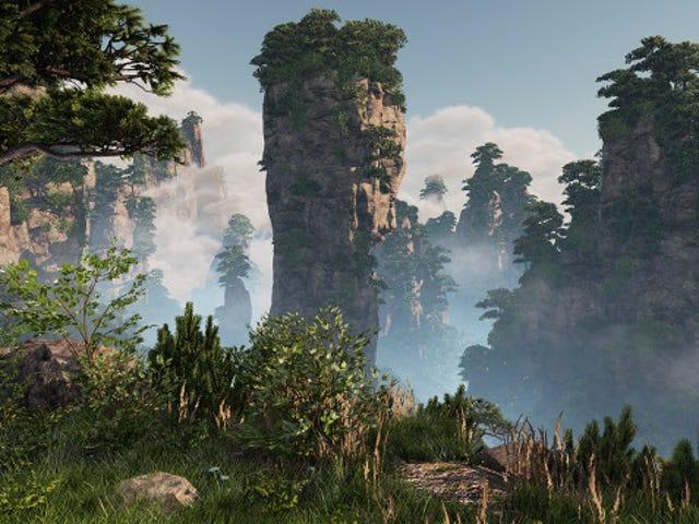 Move Over <i>Far Cry 4</i> , Ini adalah Bagaimana Anda Melakukan Gunung