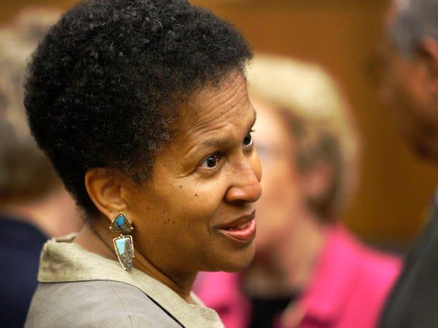 A Black Woman, Judge Deborah Robinson, Will Hear the Manafort Case; Watch the B.S. Begin