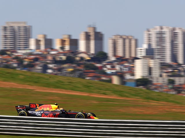 F1 ønsker å forbedre sikkerhetsprosedyrene etter flere væpnede ranforsøk i Brasil