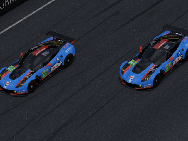 Come Watch Oppo Community Members Race the 24 Hours of Le Mans in Forza 6!