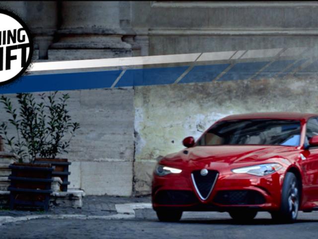 Η Alfa Romeo Exec κατηγορεί το λογισμικό για όλα αυτά τα προβλήματα