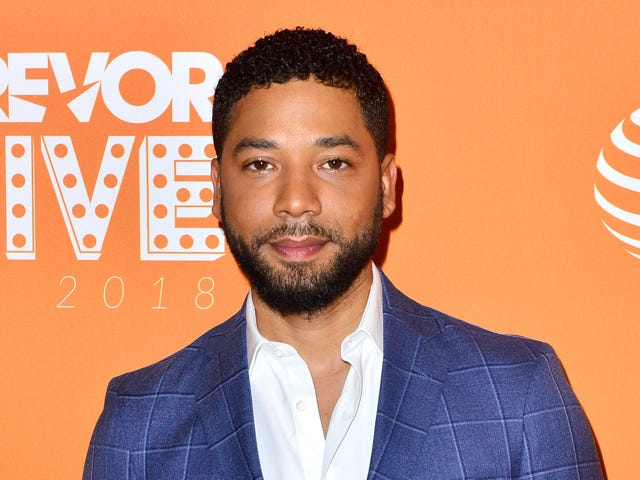Jussie Smollett Gives First Interview Since Attack: 'I Want a Little Gay Boy to See That I Fought Fucking Back'