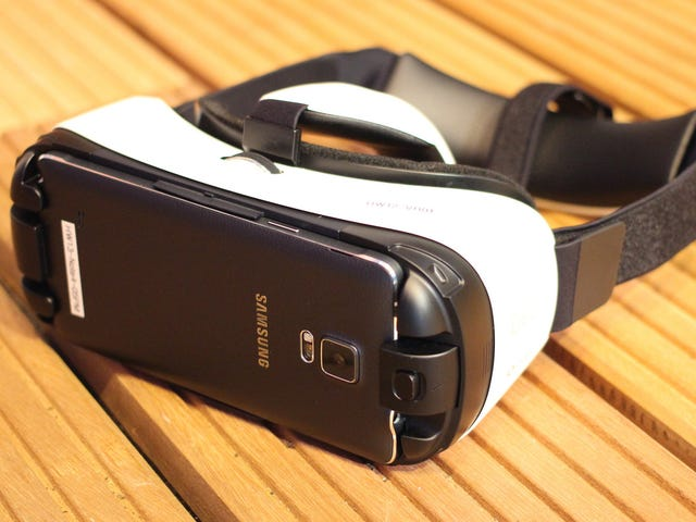 Watch Your Plex Library in Virtual Reality With Gear VR