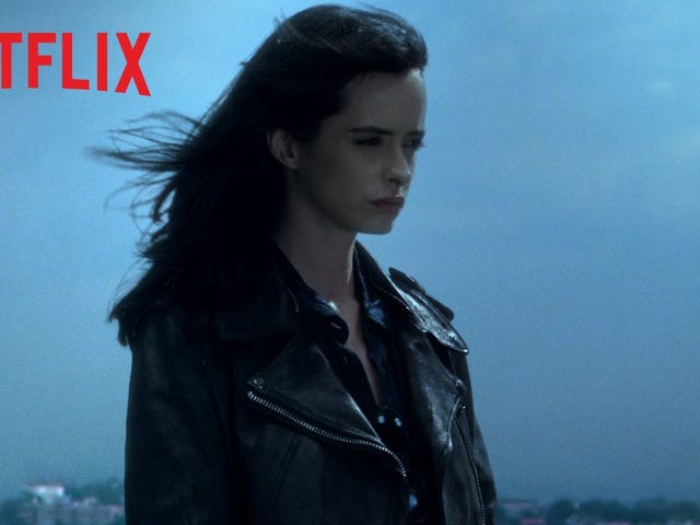 Жінки будуть направляти кожен епізод <i>Jessica Jones</i> Сезон 2