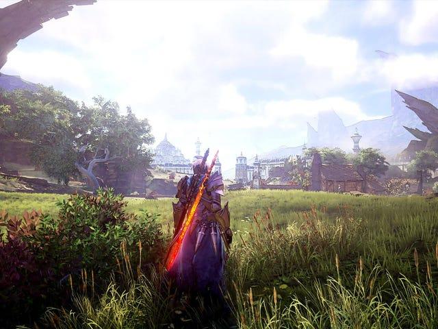 Rò rỉ E3 khổng lồ tiết lộ từ trò chơi phần mềm với George RR Martin, Trò chơi <i>Tales</i> mới <i>,</i> <i>Ni no Kuni</i> Remastered