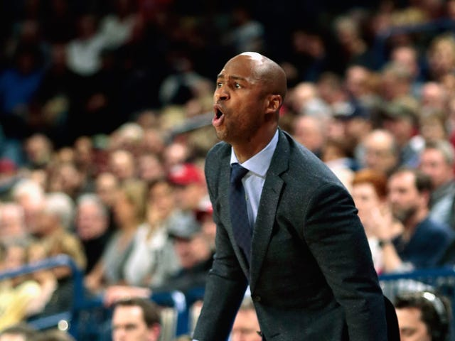 San Diego Coach Lamont Smith Resigns Following Arrest On Suspicion Of Domestic Violence