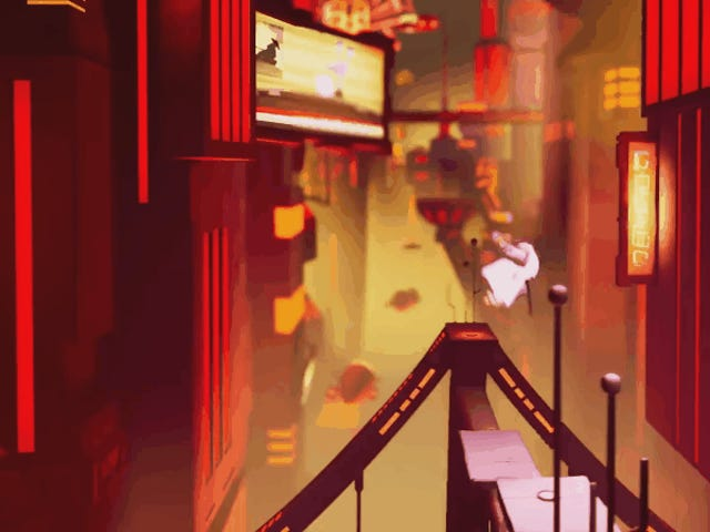 Samurai Jack Gets Its First Video Game In Over A Decade