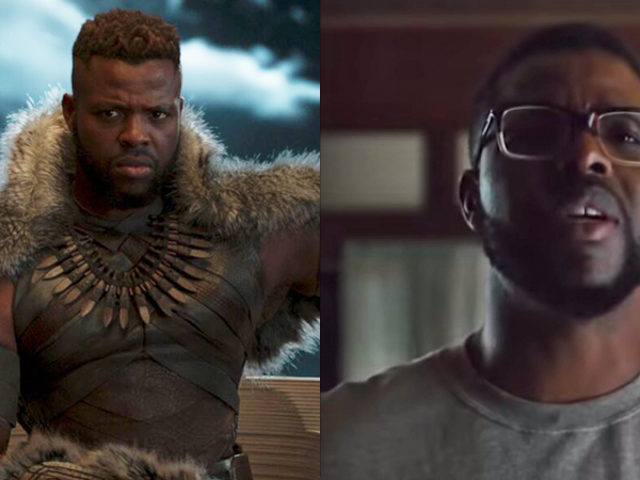 The Physicality of Black Panther's M'Baku Almost Cost Winston Duke His Us Role