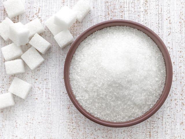 El Niño est à l'origine d'une pénurie mondiale de sucre