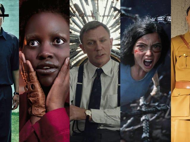 Những bộ phim gốc năm 2019 xứng đáng nằm trong bộ sưu tập của bạn