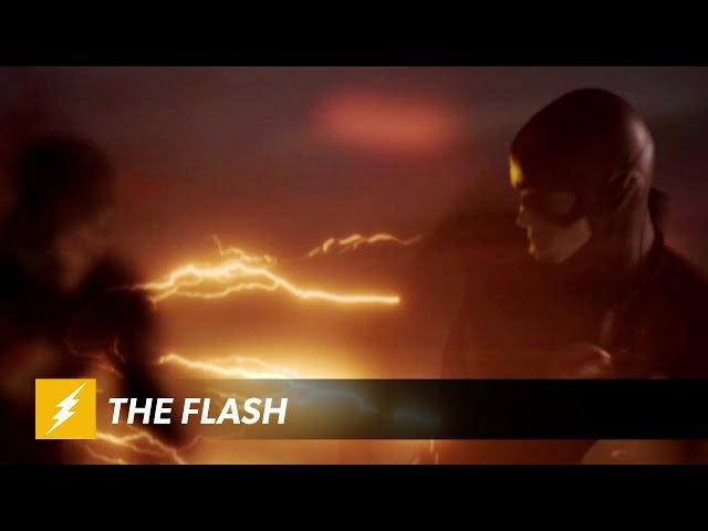 ¡Primer vistazo a Mark Hamill en <i>The Flash</i> , junto con más nuevos villanos!