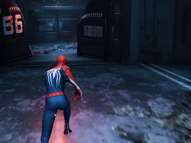 Game Developers, Stop Using This Stupid Camera Angle