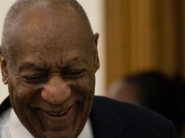 Terrible Columnist Argues Bill Cosby Is Not A Rapist Because She Liked The Cosby Show