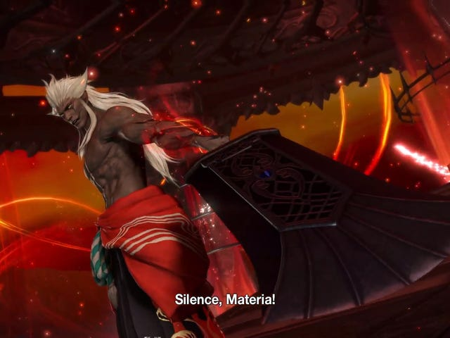 Team Ninja's Final Fantasy Fighting Game Comes To PS4 Early Next Year