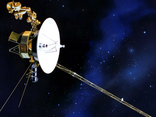 Here Are the Messages NASA Should Not Beam Into Deep Space