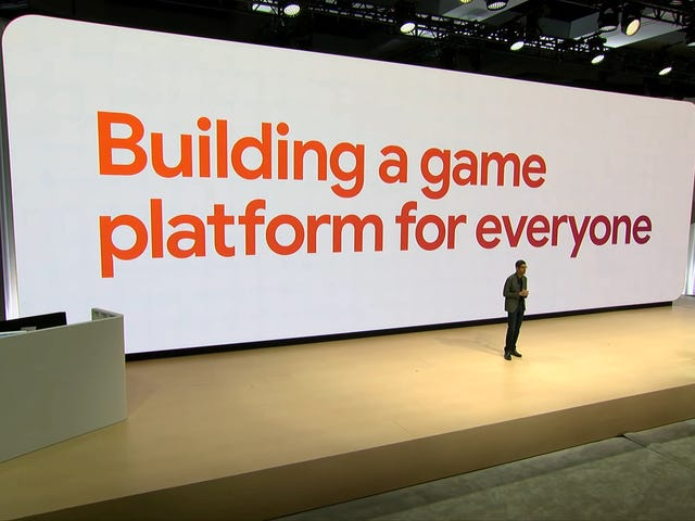 The Google Stadia Backlash Has Begun