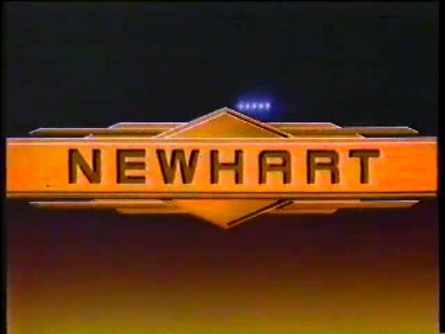 Newhart Marathon