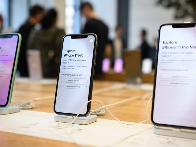 차세대 iPhone은 iPhone 5와 많이 비슷해 보입니다.