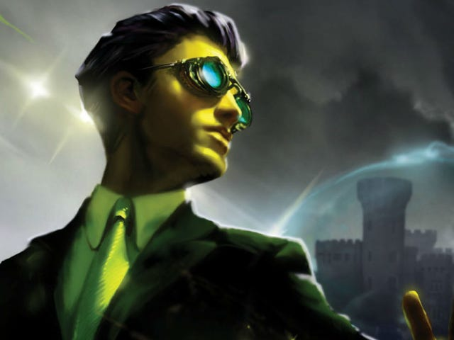 The Main Cast of Kenneth Branagh's 2019 Artemis Fowl Movie Is Revealed