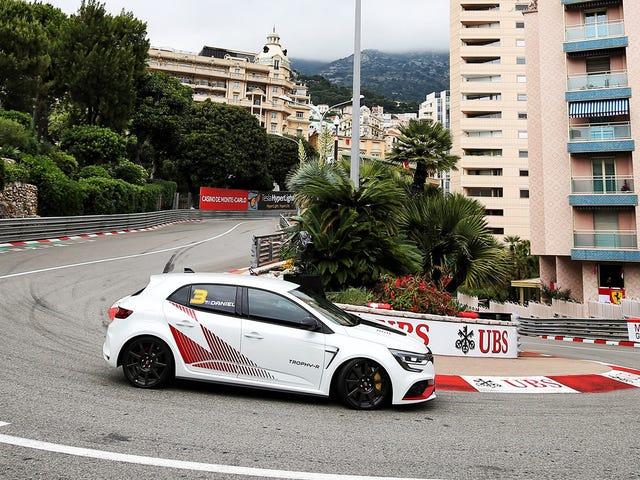 Rekod Breaking Hatchest Renault Bolehkah Kos Sebanyak $ 90,000