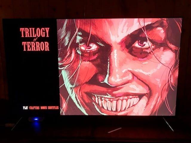 Sunday Night Movie: Trilogy of Terror (1975)
