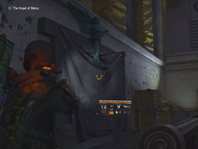 The Division 2 Is Testing Some Much-Requested Features