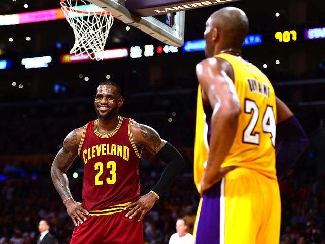 LeBron James Is Already the Greatest Laker of the 21st Century