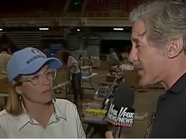 'I Don't See People Dying': Ever Classy, Fox's Geraldo Rivera Questions San Juan's Mayor About the Devastation in Puerto Rico