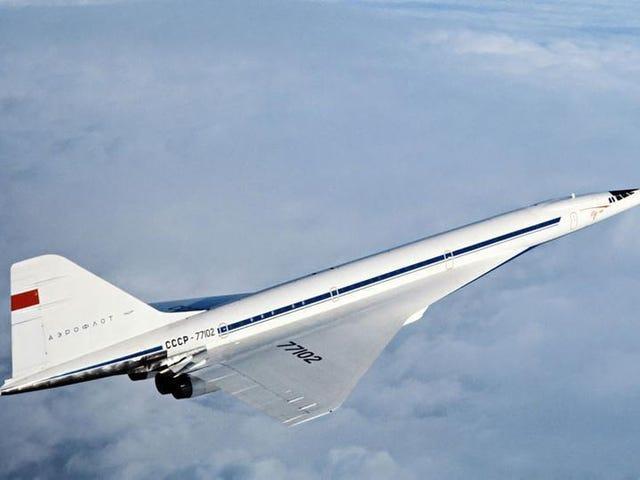 Soviet Bloc Jetliners Ranked