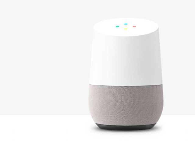 How to Make Sure Google Home Has Your Correct Address
