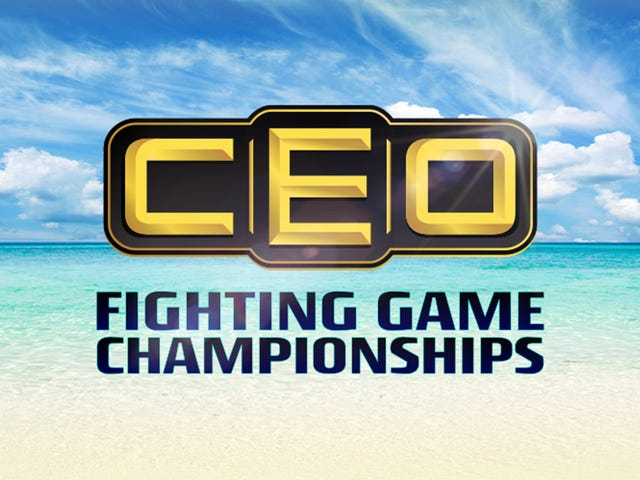 CEO 2018 Weekend - Everything You Need in One Place