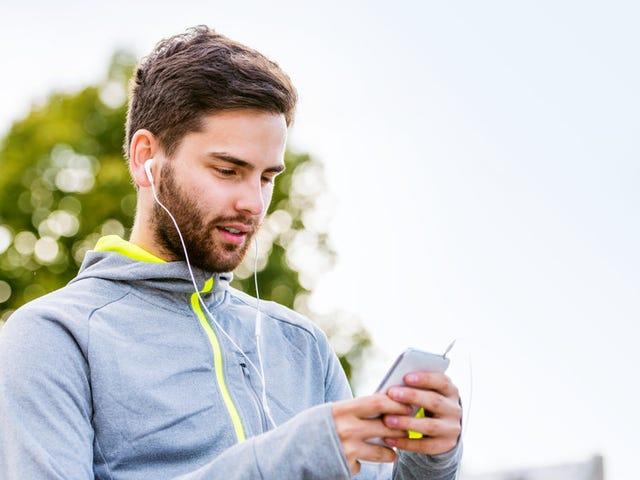 Cómo evitar que su teléfono inteligente rastree su estado físico