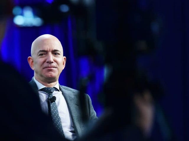 Amazon's Tax Claims Are Riddled With Bullshit