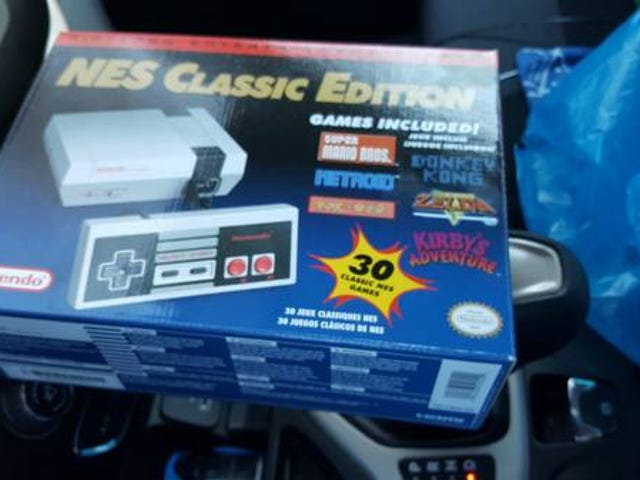 Why Is craigslist Flooded With NES Classics