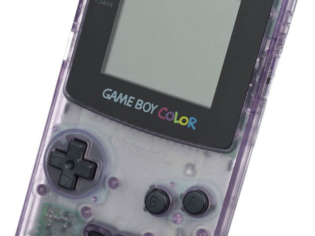 What Games Could Appear on a Game Boy Color Classic Edition?
