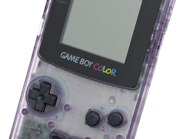 Quali giochi possono apparire su Game Boy Color Classic Edition?
