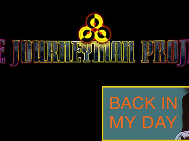 The Journeyman Project Series: Cómo hacer que el viaje en el tiempo sea nuevo y nuevo