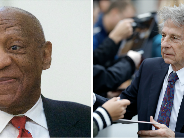 Bill Cosby Ousted From Film Academy Along With Roman Polanski