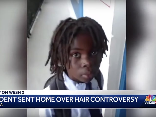 Education, Not Discrimination: NAACP Legal Defense Fund Asks Florida Schools to End Biased Hair Policies