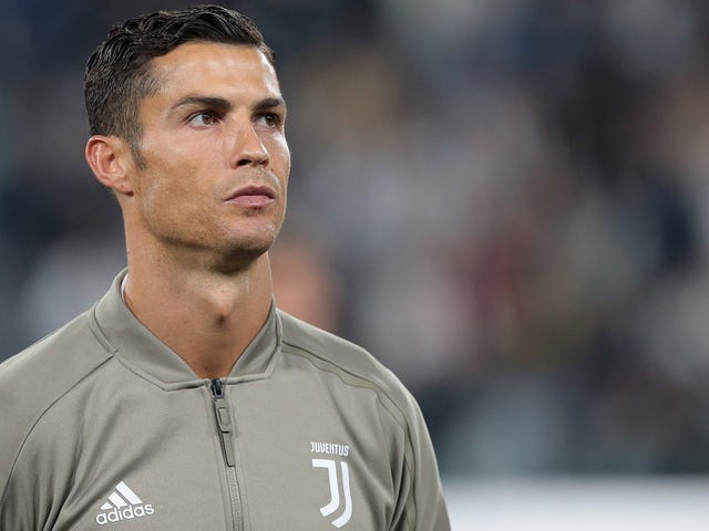 Woman Who Accused Cristiano Ronaldo Of Rape Tells Her Full Story, Seeks To Void Settlement