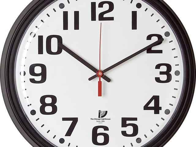 Hour Tool