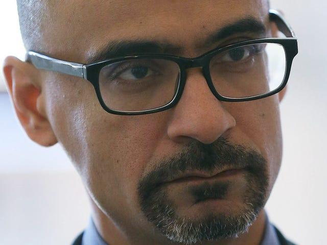 Junot Díaz in the New Yorker: #MeToo
