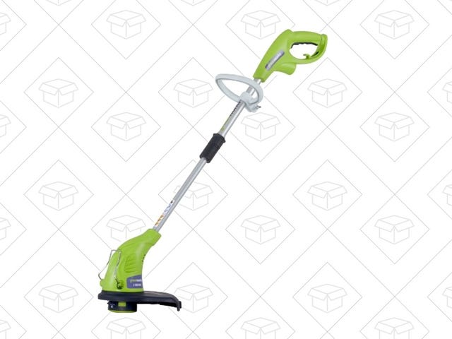 Amazon Cut the Cost of Its Best-Selling String Trimmer