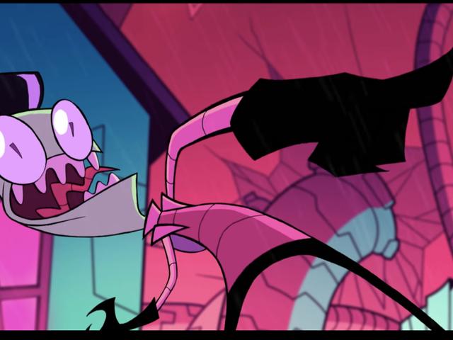 Nickelodeon vous invite à <i>Enter The Florpus</i> avec les premières images du redémarrage de <i>Invader Zim</i>