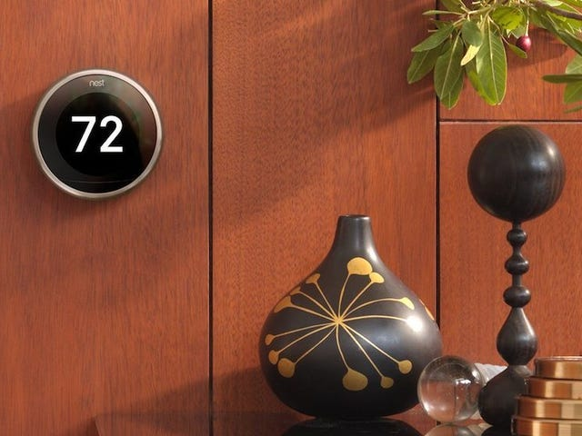 The Nest Thermostat Just Fell An Extra $30 to $169